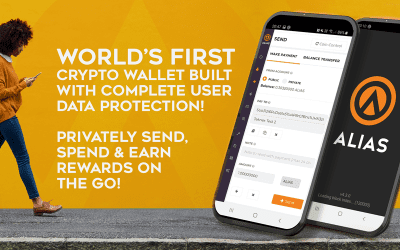Testers Wanted for World's First Private Staking Mobile!