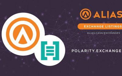 Polarity Exchange lists Alias
