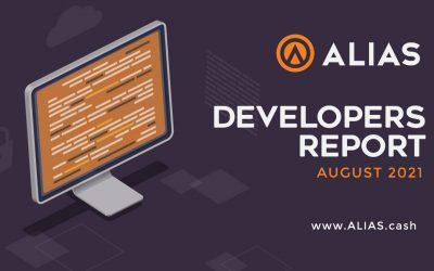 Developer's Update August 2021